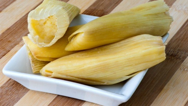 Packets of Goodness: Oxnard Tamale Fest