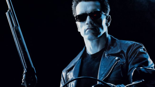 """Terminator's"" Judgment Day Is Finally Here"