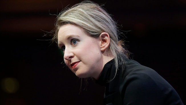 Theranos Lays Off Most of Its Remaining Workforce