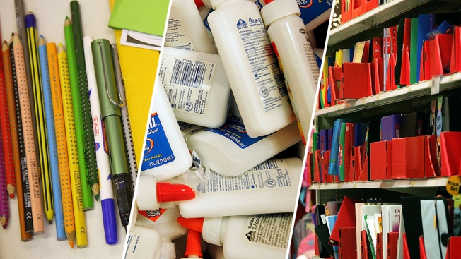 [NATL] Back to Basics: Cost of Essential School Supplies and Fees