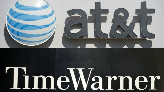 Time Warner Stock Jumps on Report It Could Sell for $110 Per Share to AT&T