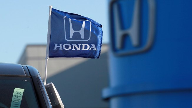 Honda Adds $363M to Air Bag Recall Costs