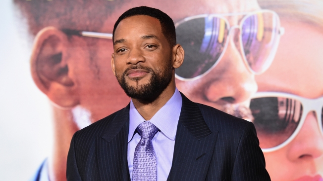 "Will Smith Singing ""La Bamba"" on Instagram is Pretty Hilarious"