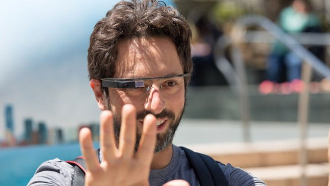 Google Glass Leaves Google X