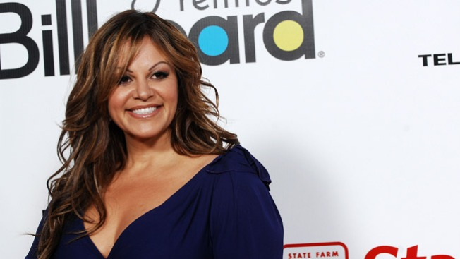 Jenni Rivera's Estate Sues Learjet Owners for Deadly Crash
