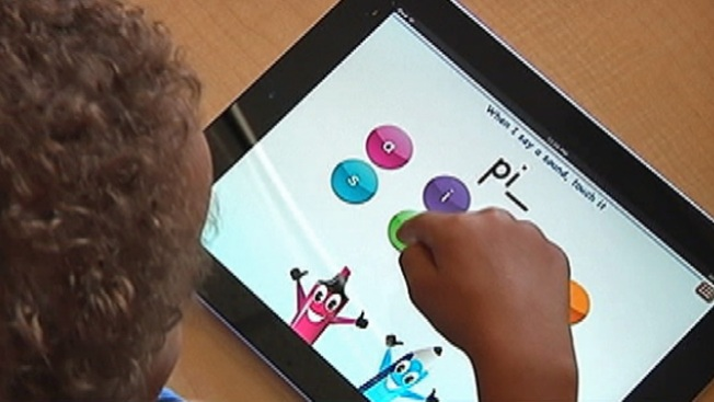 LAUSD Cancels iPad Contracts