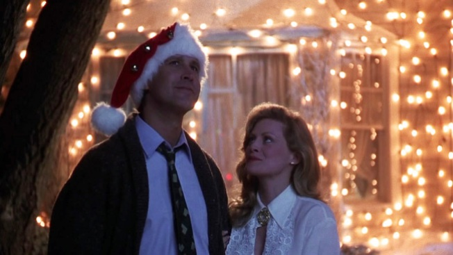 "Holiday in Hollywood: ""Christmas Vacation"" Screens for Free"