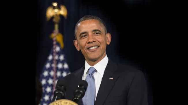 Traffic Congestion, Road Closures Expected During Obama's SoCal Visit
