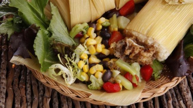 Major Masa: Oxnard and Indio Tamale Festivals