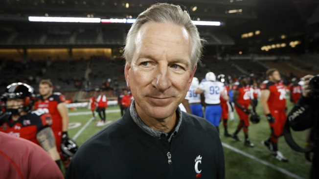 Ex-Auburn Football Coach Tommy Tuberville to Run for Senate