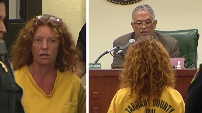 'Affluenza' Teen's Mom Tonya Couch Released From Jail