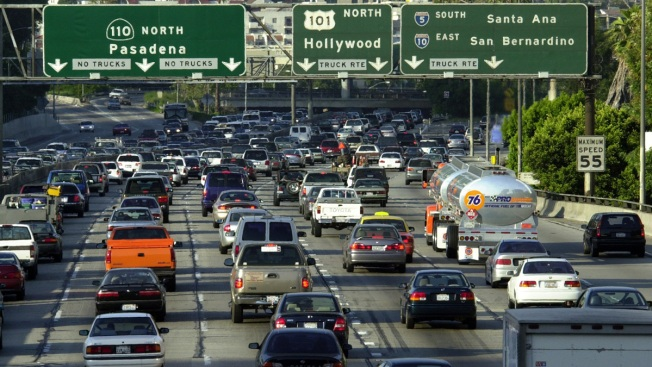 To Curb Traffic, Cities Explore Congestion Pricing