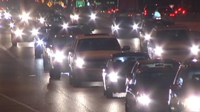 5 Freeway in LA County Considered Most Congested in CA