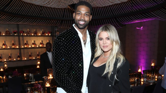 Social Media Roasts Tristan Thompson After Allegations He Cheated on Khloe Kardashian