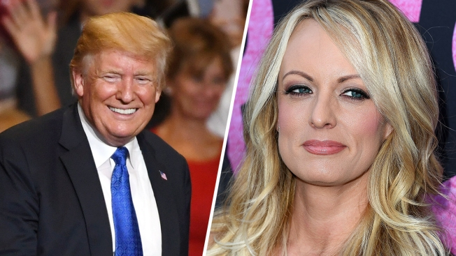 Judge Appears Likely to Toss Stormy Daniels' Defamation Suit