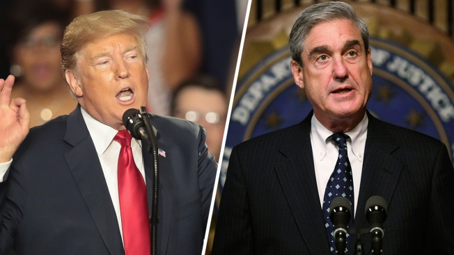 Trump Rages on Mueller Following New York Times Report, Giuliani Defines 'Truth Isn't Truth'