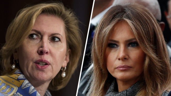 National Security Aide Leaves White House After Melania Trump Called for Her Firing