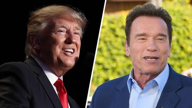 Arnold Schwarzenegger Slams Trump in New Video Following White Supremacy Controversy