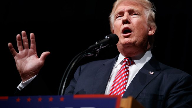 Trump Allies Plot Candidate Intervention After Disastrous 48 Hours