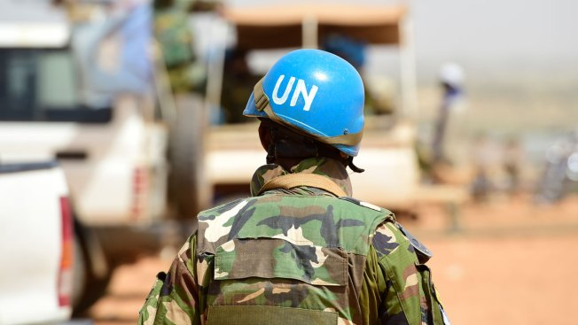 Attack on Mali UN camp leaves up to two dead