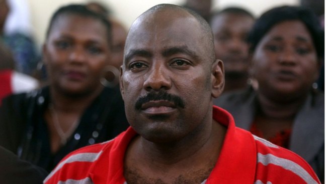 Tanzania Approves Extradition to US of Alleged Drug Kingpin - NBC