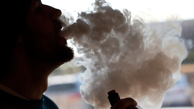 Study Suggests E-Cigarette Flavorings May Pose Heart Risk