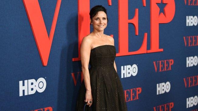 Julia Louis-Dreyfus Reveals Last Season Story Line of 'Veep'