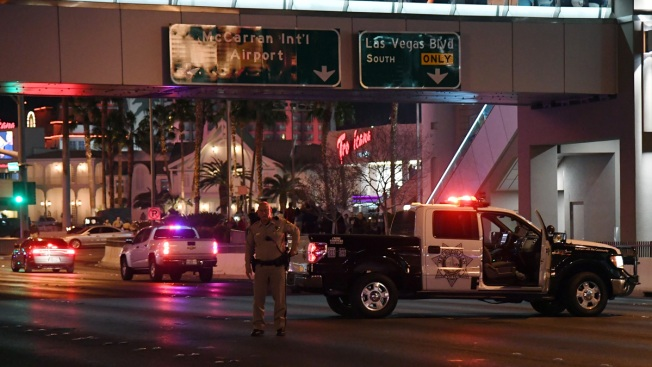 Casino Robbery Suspect Dies After Shootout With Police