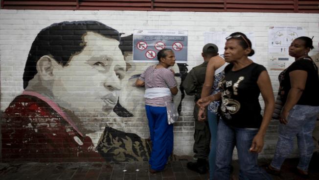Venezuela's Socialists Win Big in Mayoral Elections
