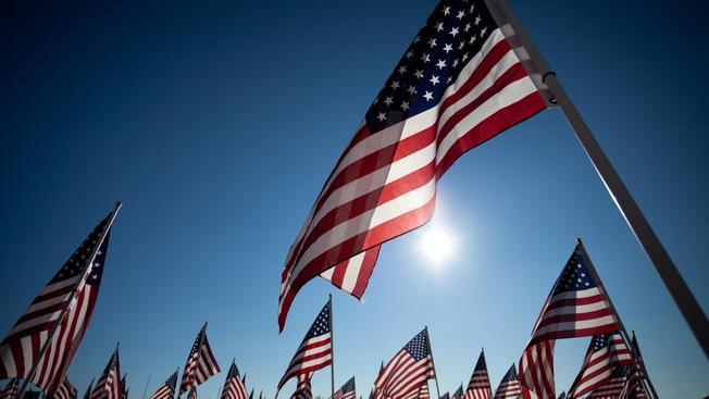 Honor Veterans Day Around Southern California