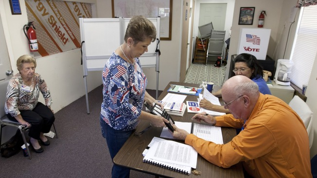States Push New Voter ID Requirements, Fueled by Trump
