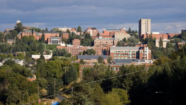 Police Investigating Death of Fraternity Member at Washington State University
