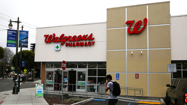 Walgreens Pays $10 Million to Settle California Claim