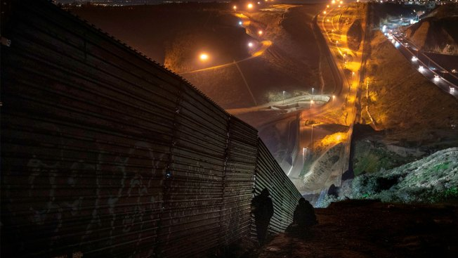 Only 6 Immigrants in Terrorism Database Stopped by CBP at Southern Border in 1st Half of 2018