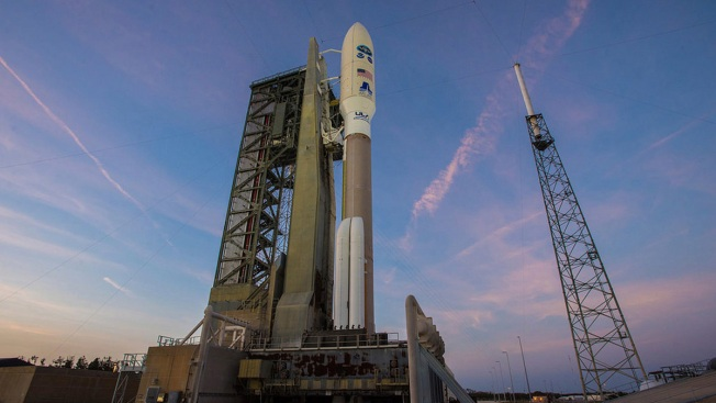 NASA Launches Advanced Weather Satellite for Western US