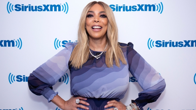 Wendy Williams Is Moving Out of Her Sober House After Filing for Divorce