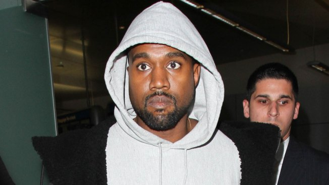 For Kanye West, a Swirling, Eventful Year Ends in a Hospital