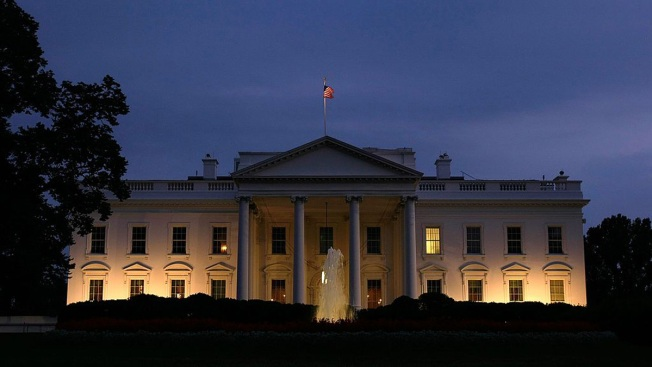 Trump White House Drops Policy of Identifying Visitors