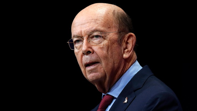 Supreme Court: Commerce Secretary Ross Can't Be Questioned in Census Suit