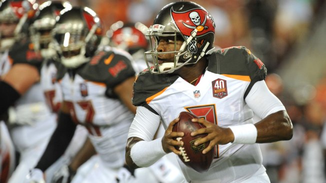 National Football League investigating Jameis Winston groping allegation