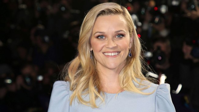 Reese Witherspoon in Talks to Return for 'Legally Blonde 3'