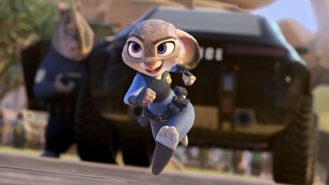 Writer's Lawsuit Says Disney Copied His Plans for 'Zootopia'