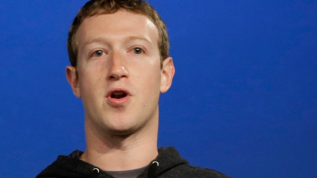 Mark Zuckerberg Sued By Palo Alto Real Estate Developer