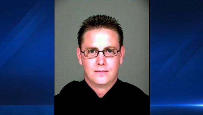 San Bernardino Police Mourn Officer Who Died in Crash