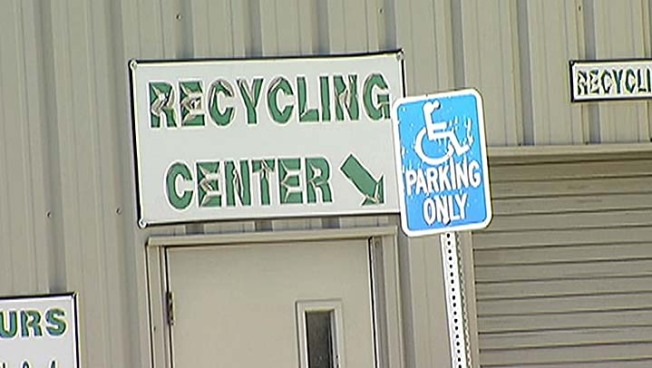 Autopsy Planned for Infant Girl Found at Recycling Plant