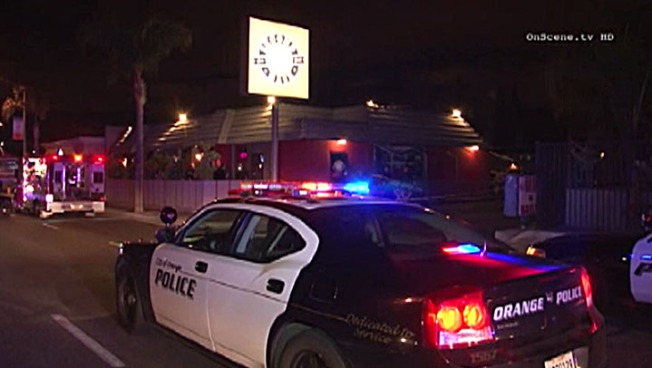 Man Fatally Shot After Fight Behind Bar