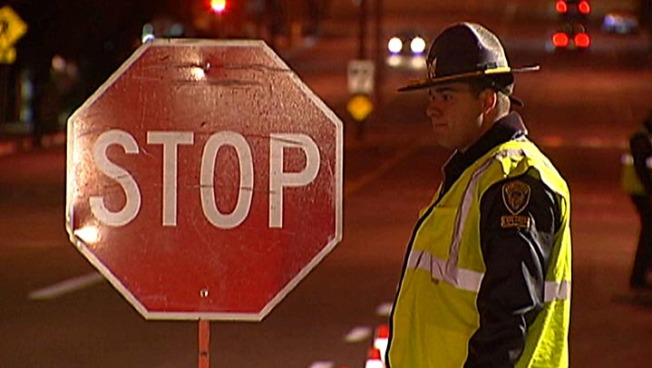 Labor Day Weekend Checkpoints Target Drunken Drivers