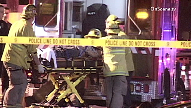 Long Beach Police Fatally Shoot Man