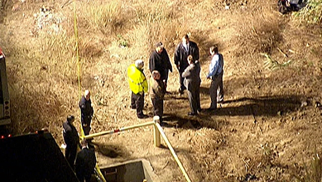 Homicide Detectives Probe Discovery of Human Remains