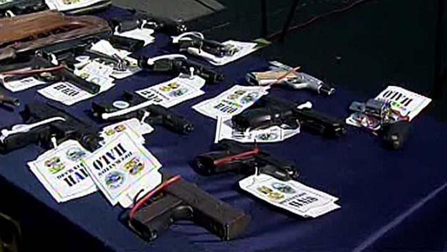 """""""Operation Halo"""" Targets Eastside Anaheim Gang"""